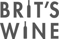 Sommelier, Britney Campbell @ Brit's Wine  logo