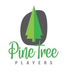 Pine Tree Players logo