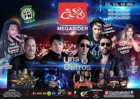 MEGARIDER Festival - O Encontro de Mega Pilotos