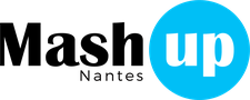 Mash Up Nantes logo