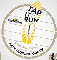 Tap It and Run - Social Run