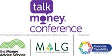 Money Advice Service (MAS) and Money Advice Liaison Group (MALG) logo