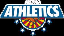 Arizona Athletics  logo