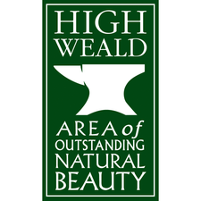 High Weald AONB Partnership logo