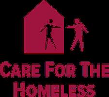 Care for the Homeless logo