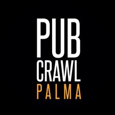 Pub Crawl Palma logo