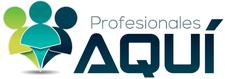 ProfesionalesAQUI  logo