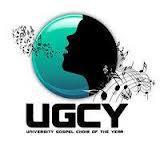 University Gospel Choir of the Year (UGCY) logo
