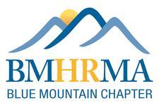 Blue Mountain Human Resources Management Association (BMHRMA)  logo