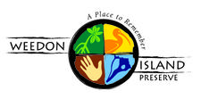 School Programs @ Weedon Island Preserve Cultural and Natural History Center - Pinellas County Extension logo
