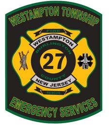 Westampton Township Emergency Services logo