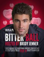 2014 WAPE Bitter Ball hosted by Brody Jenner