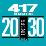 417 Magazine 20 Under 30 2014