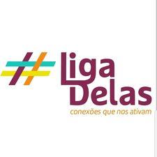 #LigaDelas logo