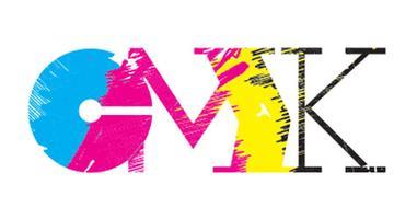 CMYK: I Heart Design