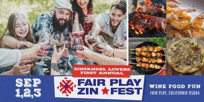 Fair Play Zin Fest
