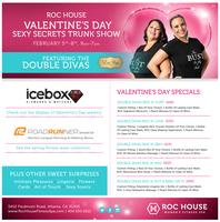 LiviRae Lingerie & ROC House Fitness Trunk Show