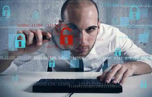 Protect your Business against the CryptoLocker Threat