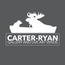 Carter-Ryan Productions logo