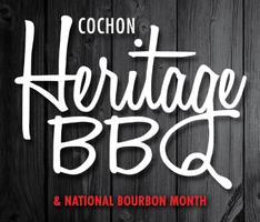 Sunday's Events - Heritage BBQ