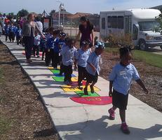 Blazing a Trail for Early Learning  - Parents First...