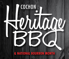 """Heritage BBQ ALL ACCESS """"VIP Weekend Pass"""""""