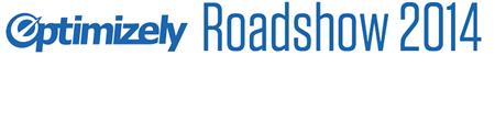 Optimizely Roadshow 2014 - Amsterdam, 14 Maart