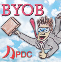 BYOB: Be Your Own Boss