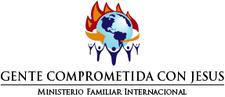 Iglesia Gente Comprometida con Jesús logo