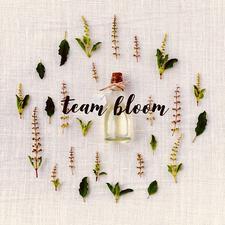 Team Bloom logo