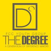 THE DEGREE Youth Group logo