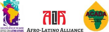 AFRO-LATINOS IN THE DIASPORA: Awards Ceremony & Dance...