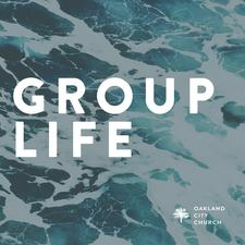 Summer Groups & Events at Oakland City Church logo