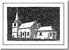 Stichting Oude Salviuskerk Limbricht logo