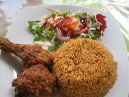 An African Art & Cuisine Affair (featuring Ghana Kente...