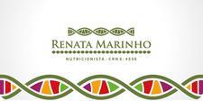 Nutricionista Renata Marinho logo