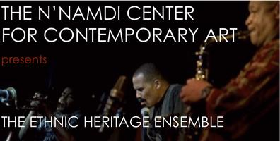 The Ethnic Heritage Ensemble