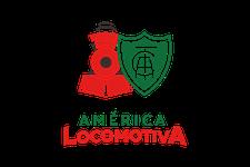 América Locomotiva logo