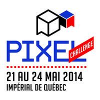 Pixel Challenge 2014