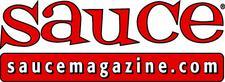 Sauce Magazine logo