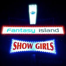 Fantasy Island logo