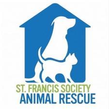 St. Francis Society Animal Rescue logo