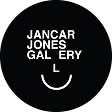 Jancar Jones Gallery logo