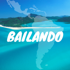 BAILANDO logo