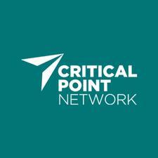 Critical Point Network  logo