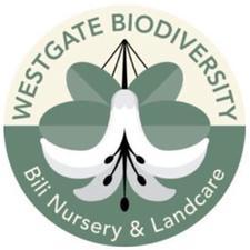 Westgate Biodiversity: Bili Nursery & Landcare logo