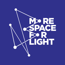 More Space For Light logo