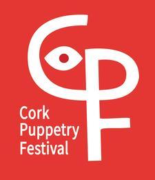 Cork Puppetry Festival 2018 logo