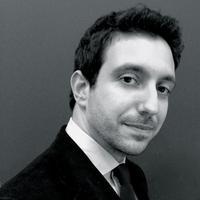 DINE-WITH-A-PROF: Dr. Sergio Imparato
