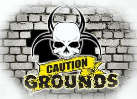 Caution Grounds CrossFit Competition